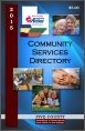 Community Services Directory 2015 Edition